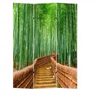 "Ширма ""Бамбуковый лес"""